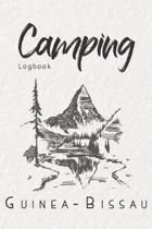 Camping Logbook Guinea