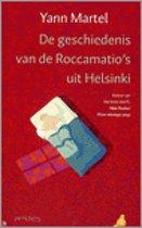 De Geschiedenis Van De Roccamatio'S Uit Helsinki