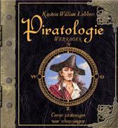Kapitein William Lubbers Piratologie Werkboek