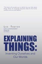 Explaining Things