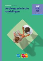 Traject V&V - Verpleegtechnische handelingen niveau 4 Theorieboek