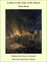 London in the Time of the Stuarts