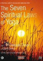 Deepak Chopra - The Seven Spiritual Laws Of Yoga