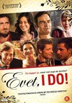 Evet, I Do! (dvd)