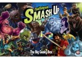 Smash Up Big Geeky Box Promotion Box