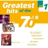 Greatest hits of the 70's - 1