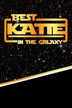 The Best Katie in the Galaxy