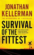 Survival of the Fittest (Alex Delaware series, Book 12)