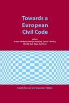 Ars Aequi Cahiers - Towards a European Civl Code