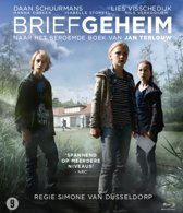 Briefgeheim (Blu-ray)