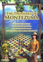 The Treasures Of Montezuma 2 - Windows