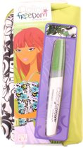 Style Me Up Color Etui Groen