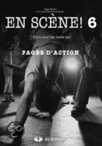 En scène! 6 - werkboek