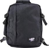 Cabinzero Mini - handbagage rugzak - wizair afmetingen - Absolute Black