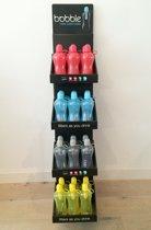 Bobble Waterfles Sport Bulk Display 48 flesjes Assorti