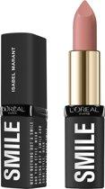 L'Oréal Paris X Isabel Marant Lippenstift - Limited Edition - 06 La Seine Shadow - Nude