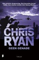 Boek cover Geen genade van Chris Ryan