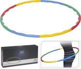 XQ Max Fitness KOO950430 Hoelahoep-Unisex-Multi