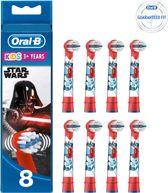 Oral-B Kids Starts Wars - Opzetborstels