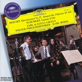 Piano Concerto 27 Etc