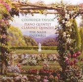 Piano Quintet & Clarinet Quintet