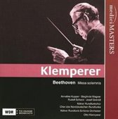Kelmperer Conducts Beethoven