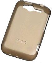 HTC TP C 630 Tas  TPU voor HTC Evo 3D Lazer