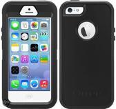 Otterbox Defender Case voor Apple iPhone 5/5S - Zwart