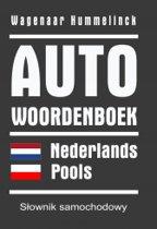 AUTOWOORDENBOEK  NEDERLANDS-POOLS
