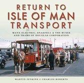 Return to Isle of Man Transport