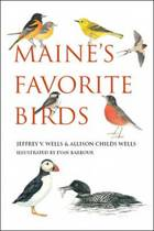 Maine's Favorite Birds