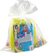 Quercetti XXL Schoolverpakking Fantacolor, 1230dlg