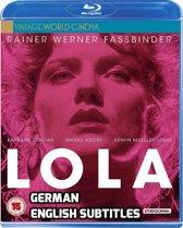 Lola [Blu-ray] (import) (dvd)