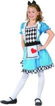 Wonderlijk Alice kostuum voor meisjes - Verkleedkleding