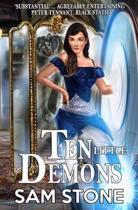 Ten Little Demons
