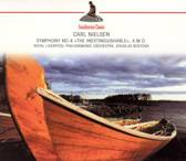 "Nielsen: Symphony No.4 ""The Inextin"