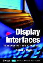 Display Interfaces