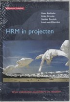 Hrm In Projecten