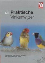 Praktische Vinkenwijzer - OD Basis boek