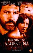 Imagining Argentina (dvd)