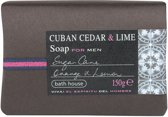 Bath House Badzeep Cuban Ceder & Lime