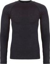 Ten Cate kinder Thermo shirt met lange mouw 30248 zwart-170/176