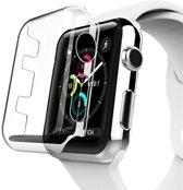 42mm Case Cover Screen Protector Transparent 4H Protected Knocks Watch Cases voor Apple watch voor iwatch 2 Watchbands-shop.nl
