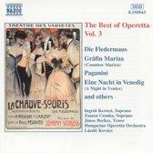 The Best Of Operetta Vol.3