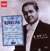 Icon: Jussi Bjorling