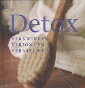 Detox - verkwikken verjongen vernieuwen