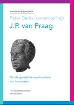 Humanistisch erfgoed 5 - J.P. van Praag