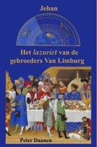 Jehan 4 - Het lazuriet van de gebroeders van Limburg