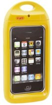 Aryca Outdoor/Waterproof Case Size M Yellow