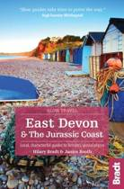 East Devon & the Jurassic Coast (Slow Travel)